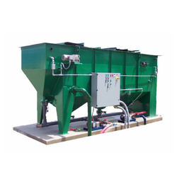 Packaged Effluent Treatment Plant - 2000 Lits.(2 KLD)
