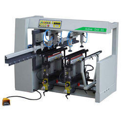 CNC Boring Machines