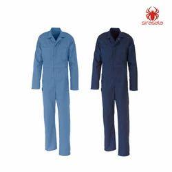 Overall Uniform