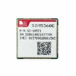 SIM5360E 4G LTE GSM Module
