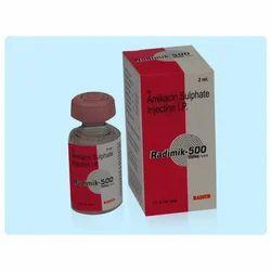 Radimik-500 Injection