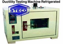 Refrigerated Ductility Testing Machine
