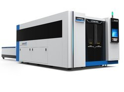 LM3015H3 High-Power Fiber Metal Laser Cutter with Full Cover