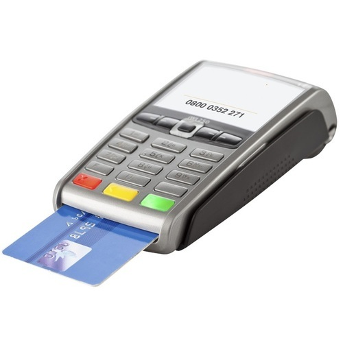 Card Swipe Machine - Credit Card Machine Latest Price