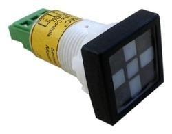 LED Semaphore Indicators-22.5 cutput-square