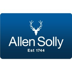 Allen Solly - Gift Card - Gift Voucher