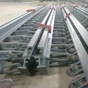 Bridge Strip Seal Expansion Joint with 16mmDia Anchoring Rod