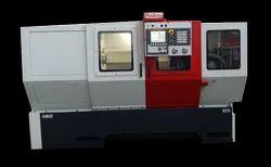 ST-250-1500 Flat Bed Lathe Machine