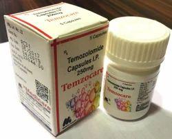 Temozolomide Tablets