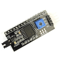 I2C Serial Interface Module for LCD 1602