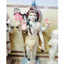 Ardhnareswar Statue