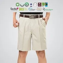 Organic cotton Mens Boxer shorts Manufacturer