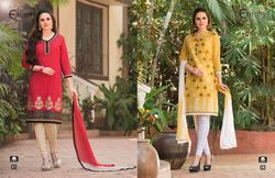 Eternity By Ruddhi Ladies Suits