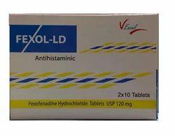 Antihistaminic Drugs