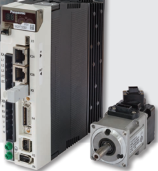Panasonic EtherCAT Servo Drives