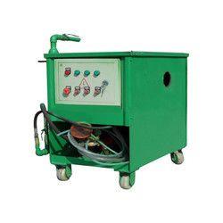 Concrete Foam Generator