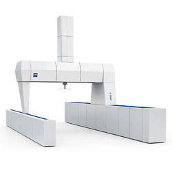 ZEISS Large CMMs - Large ZEISS Coordinate Measuring Machines