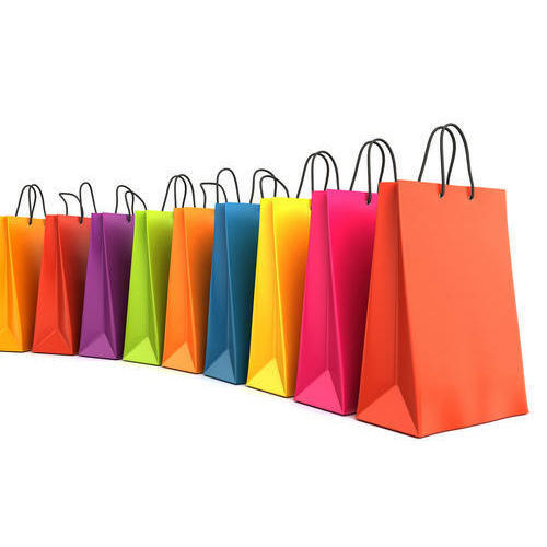 Shopping Bag Shopping Carry Bag Manufacturer From Chennai