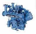 Air Cooled Ammonia Refrigeration Compressors
