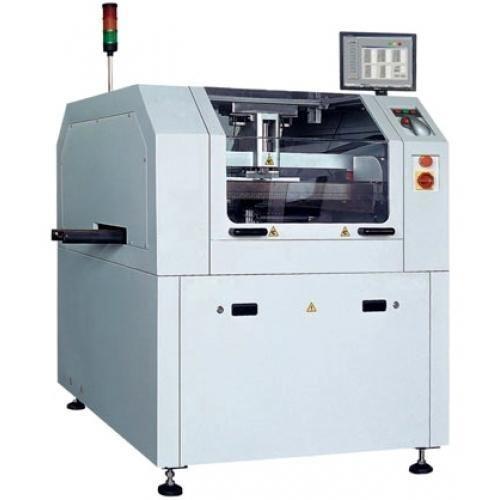 Semi Automatic Solder Paste Printer Solder Paste Printer Manufacturer From Gurgaon