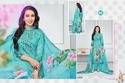 Printed Eleesaa Salwar Suit Fabric
