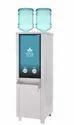 Commercial Top Loading Water Bottle Dispenser
