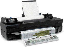 Hp Jet T120 Single Function Printer