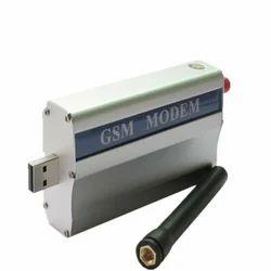 Single Port Cheap GSM Modem