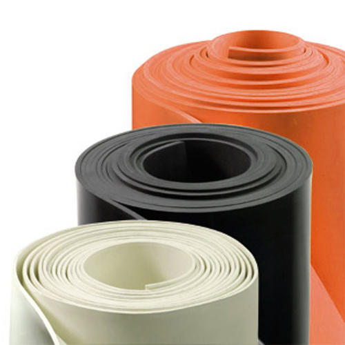 Rubber Hose And Rubber Sheets Manufacturer Swastik