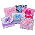 Sanitary Napkin Packaging Material