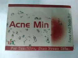 Acne Min Soap