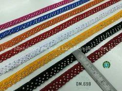 Cotton Lace DM 698