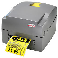 Godex EZ1100Plus Barcode Printer