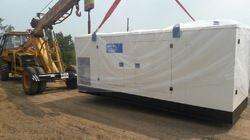 160 kVA DG Set