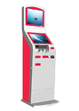 Exhibition Touch Screen Kiosk Application