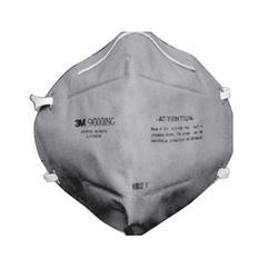 3M Anti Pollution and Dust Mask