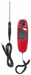 Fluke Brand Mini Vane Anemometer Model No-TMA5