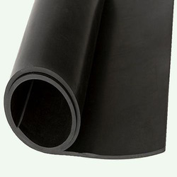High Voltage Insulating Mat 2 mm