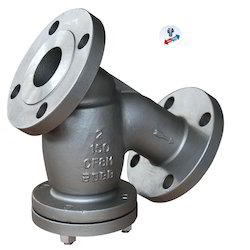 Alloy-20 Strainers