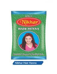 Nikhar Hair Henna Powder