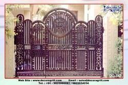 Casting Gate