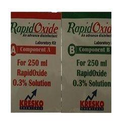 Rapid Oxide