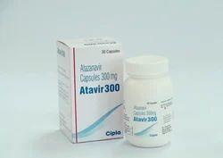 Atavir 300mg Capsule