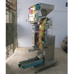 Chanachur Packaging Machine