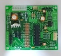 PMS 63 Weighing Motherboard