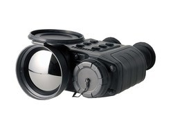Portable Thermal Imaging Binocular IR516
