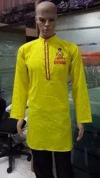 Caption Kurta Uniforms