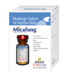 Micafung Plus Injection