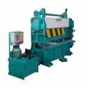Pillar Press Break Machines
