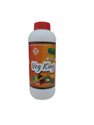 Veg King (Plant Growth Regulator)